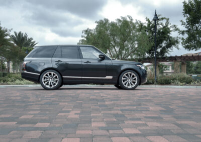 redbourne noble full size range rover hse 15